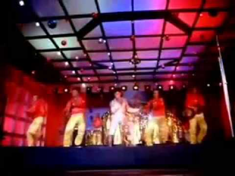 I Am A Disco Dancer Mithun Chakraborty video