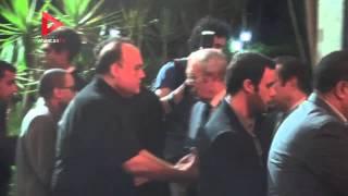 فيديو.. أحمد عز و