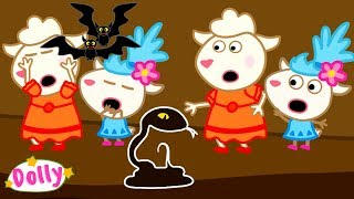 Dolly & Friends Funny Cartoon for kids Full Episodes #148 FULL HD