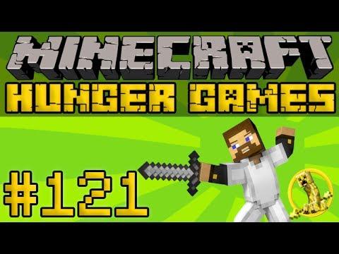 Самая быстрая серия - Голодные Игры #121 - Minecraft Hunger Games
