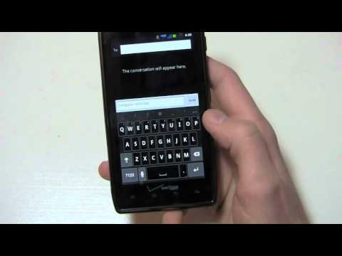 Motorola DROID RAZR MAXX Review Part 1