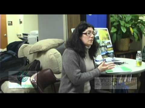 Lisa Kaess-Hands2Mouth-What is a CSA?-The Jewish Federation of Rockland Cty