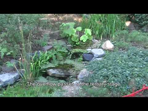 Greywater is the used water from showers, baths, hand basins, and the laundry. Nubian Water Systems introduces the latest technology in
