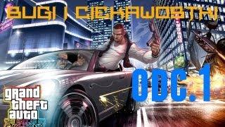 GTA TBoGT - Błędy i Ciekawostki cz.1