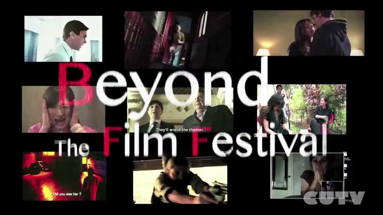 Beyond the Film Festival DERBY CRAZY LOVE