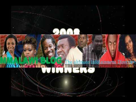 MALAWI Web Awards Winners (2008)