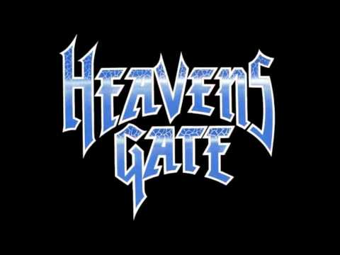 Heavens Gate - Touch The Light