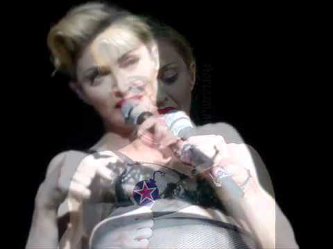 Michael Savage   Madonna Exposes Breast Live at Concert in Istanbul