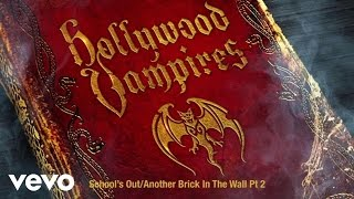 Baixar - Hollywood Vampires School S Out Another Brick In The Wall Pt 2 Audio Grátis