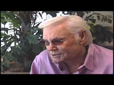 Nashville Gets the News George Jones has Passed Away
