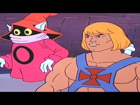 He Man Official | 1 HOUR COMPILATION | He Man Full Episodes thumbnail
