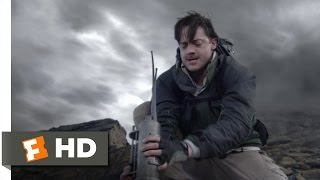 Journey to the Center of the Earth (1/10) Movie CLIP - Attracting the Lightning (2008) HD