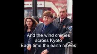 Watch Elton John Japanese Hands video