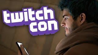 TwitchCon 2019 - ElmiilloR