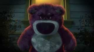 Toy Story 3 Horror Trailer
