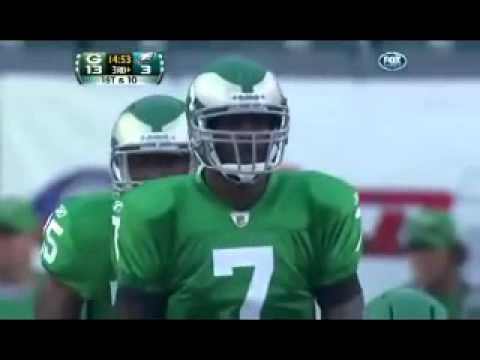 Michael Vick highlights Past and Present Created By: Rashard Smiley I DO NOT OWN ANY OF THE VIDEOS. ALL VIDEOS ARE PROPERTY OF THE NATIONAL FOOTBALL LEAGUE a...