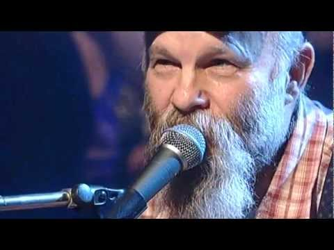 0 Seasick Steve   Dog house boogie   Jools Hootenanny 31 12 06 HD