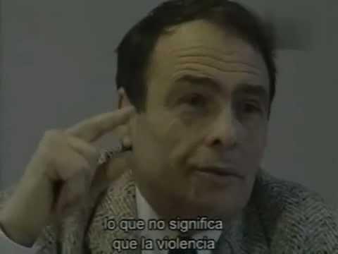 [3] Pierre Bourdieu. Grandes pensadores del siglo XX