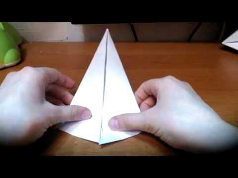 Как сделать ногти из бумаги ютуб