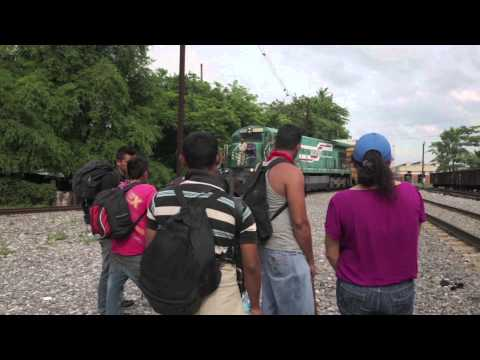 Migrants in Distress in Mexico