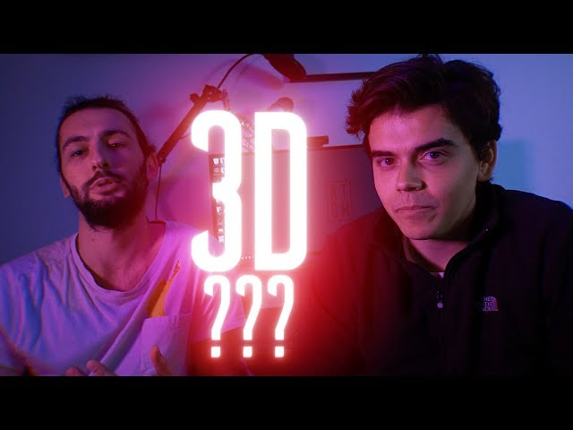LA 3D PAR OÙ COMMENCER ?! thumbnail
