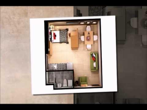 Midori Residences Condominium - A.S. Fortuna, Mandaue City, Cebu