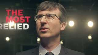 Last Week Tonight with John Oliver Preview (HBO)