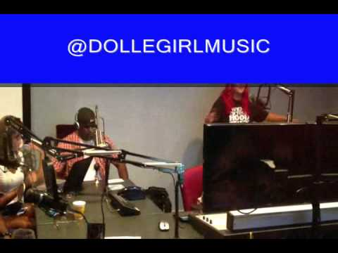RAR Radio with DoLL-e GirL & NewYork Tiffany Pollard