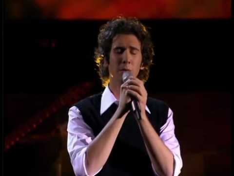 Josh Groban - Home to Stay