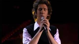Watch Josh Groban Home To Stay video