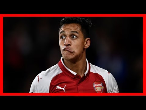 Why alexis sanchez could face a two-game ban?