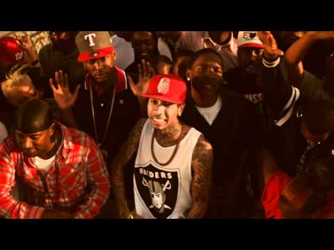 YG - Bitches Aint Shit feat Tyga & Nipsey Hussle Music Videos