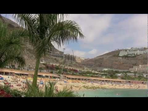 Gran Canaria - Travel Video | Las Palmas, Playa del Ingles, Maspalomas...
