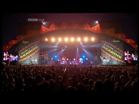 Arcade Fire - Rebellion (Lies) (at Reading Festival 2007)   Part 8 of 9_1.flv