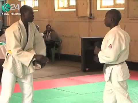 Challenges Of Judo Sport