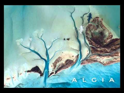 ALGIA  - Track 01 Demo 2011