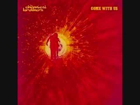 Chemical Brothers - The State We