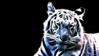 Mia - Aš likau (Juodas tigras)