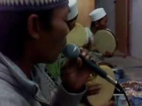 Rencang2 Al-Khidmah PATI(JaTeng) Sholawatan