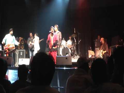 Kuldeep Manak Live in Melbourne- Tere Tille Ton (High quality-Roop sandhu)