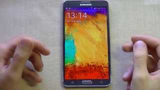 Samsung Galaxy Note 3. Лучшая лопата