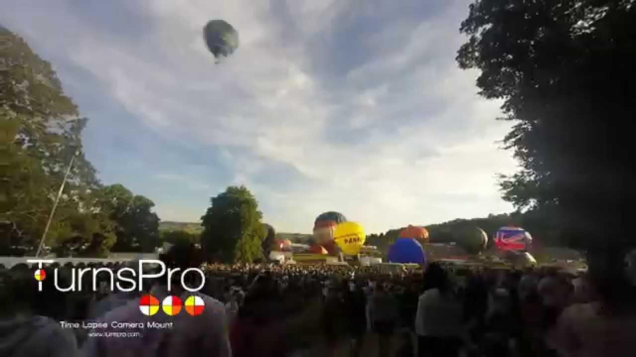 Bristol Balloon Fiesta 2016 Bristol Balloon Fiesta 2015