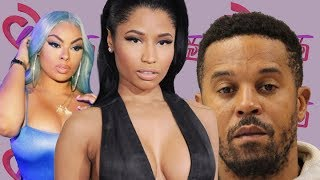 "Nicki Minaj DEFENDS her NEW boyfriend Kenneth ""Zoo"" Petty"