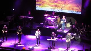 The Beach Boys - Farmer's Daughter Live
