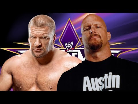 Wwe Wrestlemania Xxx - Stone Cold Vs Triple H video