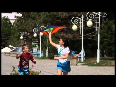 Видеоклип Письмо Орлёнку