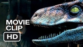 The Lost World: Jurassic Park (6/10) Movie CLIP - The School Cut You From the Team? (1997) HD
