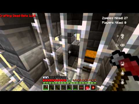 Let's Play Crafting Dead : Episode 2 Turned Around