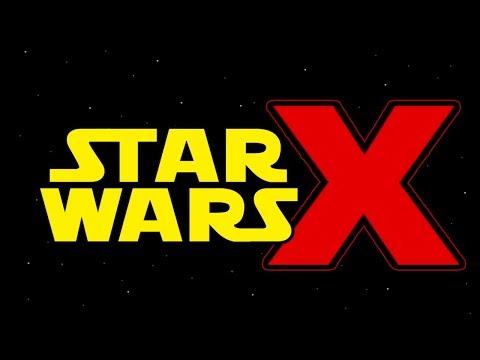 АНОНС НОВОЙ ТРИЛОГИИ ЗВЕЗДНЫХ ВОЙН! Мы увидим новые 10 11 и 12 эпизоды!   Star wars new trilogy