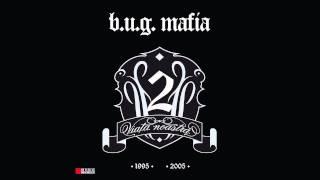 B.U.G. Mafia - Poveste Fara Sfarsit (feat. Jasmine)